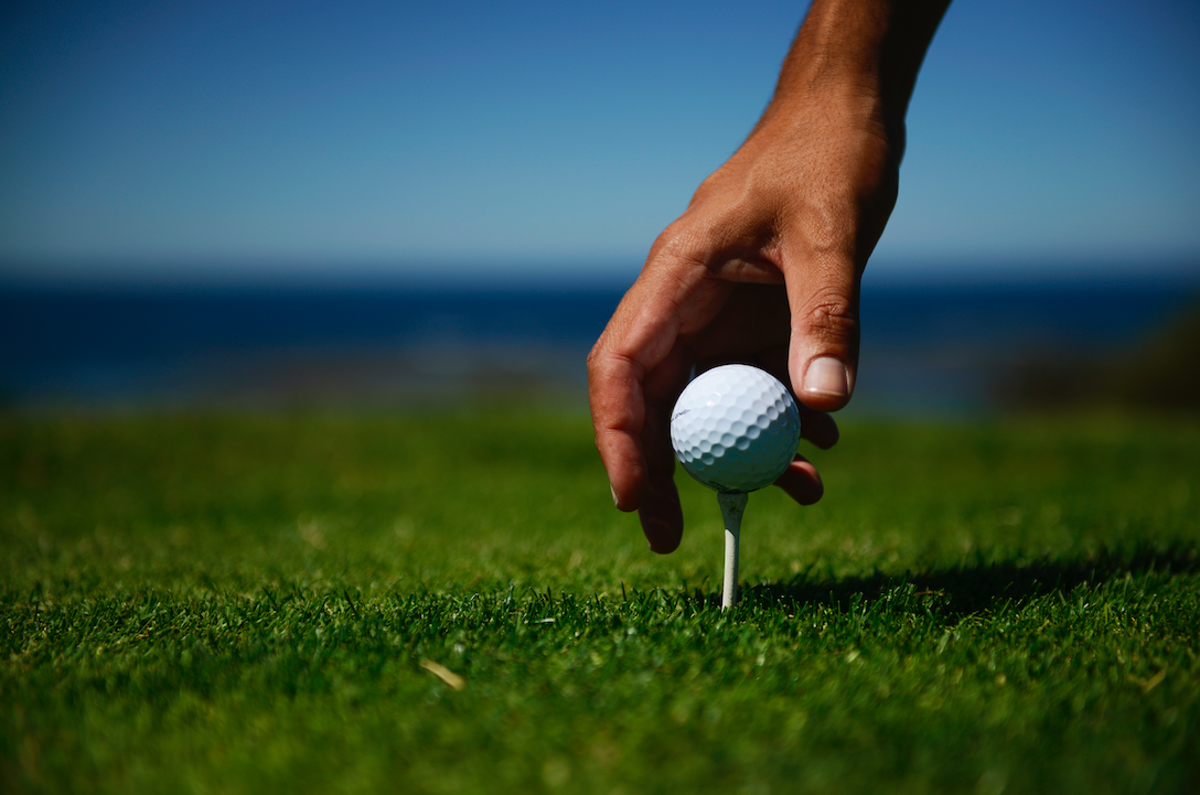 Future Golf – Play your way